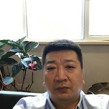 马曙平 felhasználói profilja