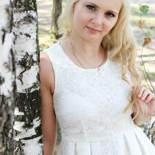 Дарья - Profil Użytkownika