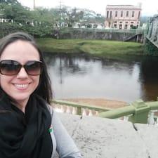 Profil korisnika Gisele Fernanda