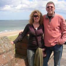 Debbie And Bryan Brukerprofil