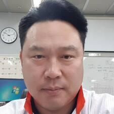 Profil Pengguna 홍석