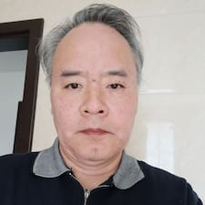 巍 - Uživatelský profil