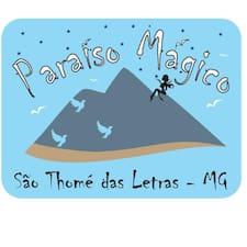 Perfil de usuario de Paraíso Mágico