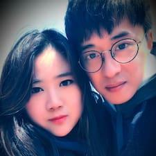 Profilo utente di Min Jin