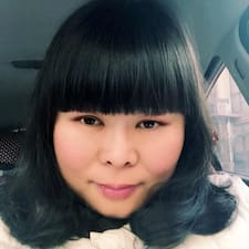 恋家主题公寓 User Profile