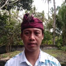Nengah User Profile