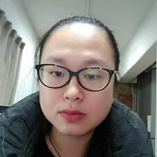 娇艳 User Profile