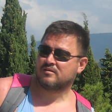 Виктор Brugerprofil