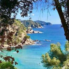 Gebruikersprofiel Costa Brava Vacances