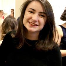 Pénélope User Profile