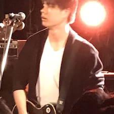 Profil utilisateur de Ryoma