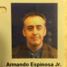 Armando User Profile