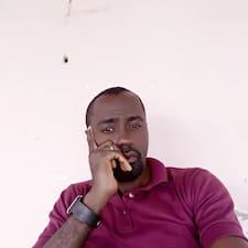 Abdourahman - Uživatelský profil