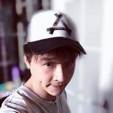 先森 User Profile