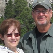 Pete And Barb User Profile