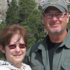 Pete And Barb - Profil Użytkownika
