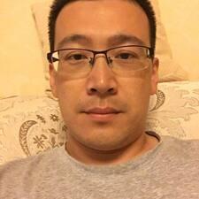 Profil utilisateur de 志超