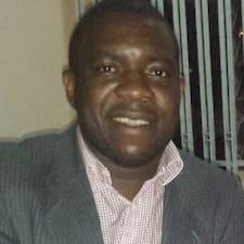Patou User Profile
