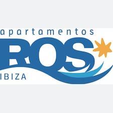 Användarprofil för Apartamentos Ros