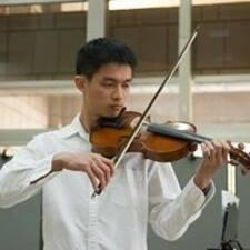 Profil korisnika Cheong