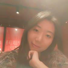 Profil utilisateur de 玉君