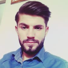 Muhammet felhasználói profilja