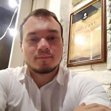 Profilo utente di Рома