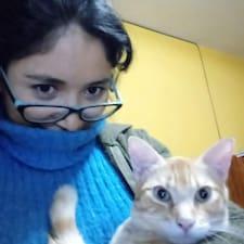 Nicol felhasználói profilja