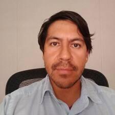 Edgar Ramiro Brugerprofil