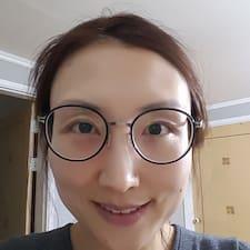 Profil utilisateur de 보현