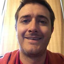 Nutzerprofil von Joey