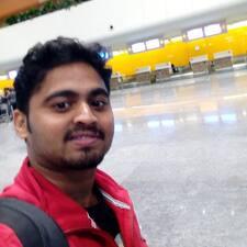 Sheril User Profile