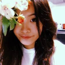 Profil Pengguna Yee Ann
