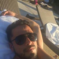 Profil utilisateur de Alonso