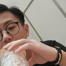 俊安 User Profile