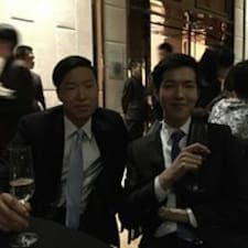 Profil korisnika Min Gyu
