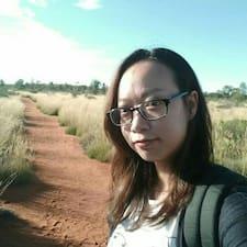 Profil utilisateur de Zhiying
