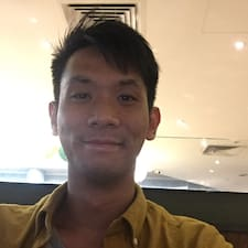 Profil korisnika Jun Yu