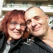 Nutzerprofil von Florence