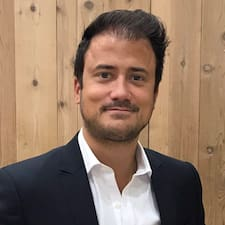 Profilo utente di Nicolás