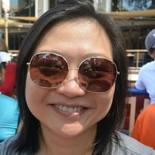 Profil utilisateur de Xuan Shirley