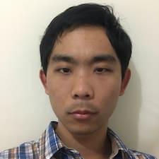 润邦 User Profile