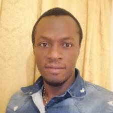 Henkilön Youssouf käyttäjäprofiili