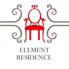 Element Brugerprofil