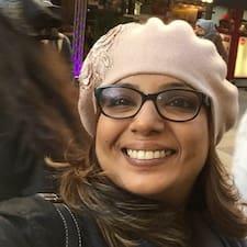 Savitha Kullanıcı Profili