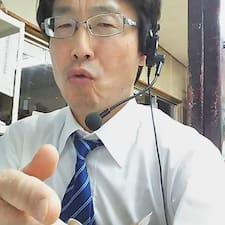 大三 User Profile