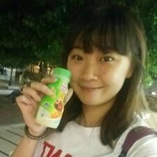 Profil utilisateur de Ying Lai
