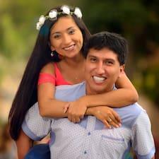 Nutzerprofil von Ronald & Verónica