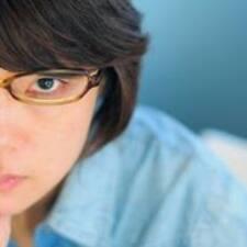 Profil Pengguna Yayoi
