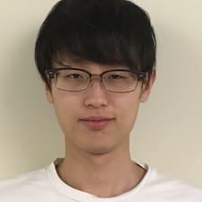 Takuさんのプロフィール